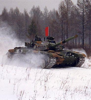 Type 99 (China)