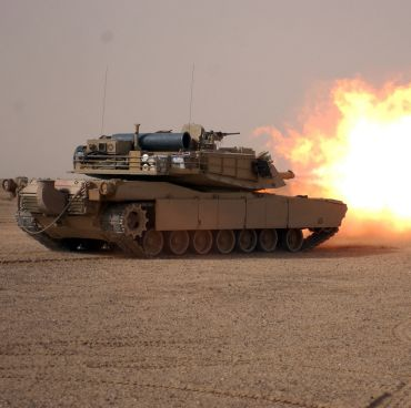 M1A2 Abrams (United States)