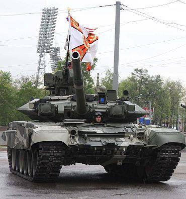 T90 (Russia)