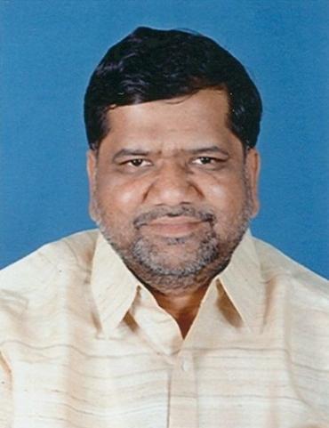 Jagdish Shettar