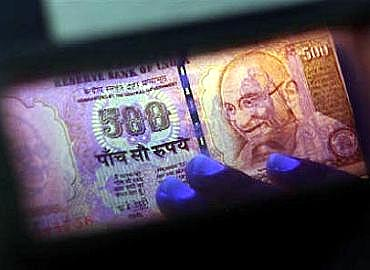 Fake currency circulation reaches unimaginable levels