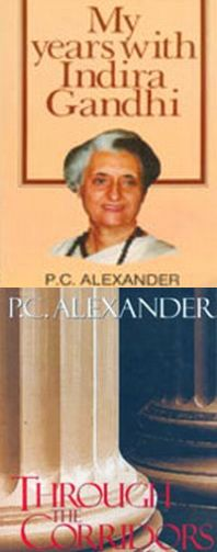 P C Alexander: The skillful trouble shooter
