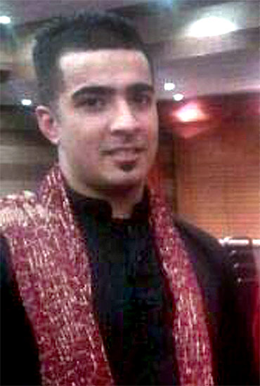 Haroon Jahan was killed killed by a car in the Winson Green area of Birmingham