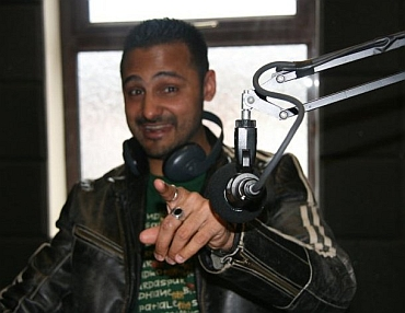Upinder Randhawa