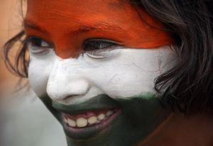 IN PIX: India celebrates 65 years of independence