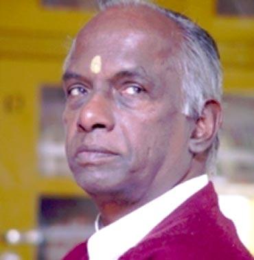 K Govindacharya