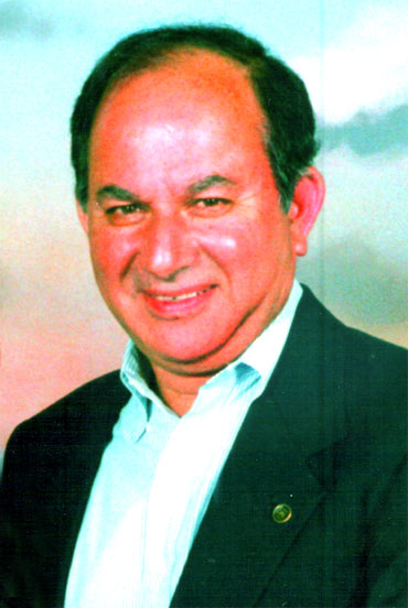Maharaj Kaul