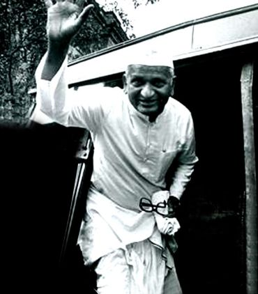 Anna Hazare