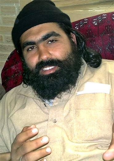 Qari Hussain Mehsud