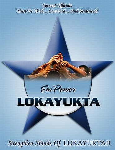'Non-appointment of Lokayukta smacks of mala fide intentions'
