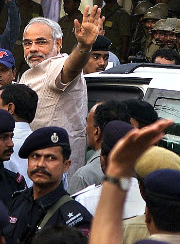 'There are serious complaints of corruption against Modi govt'