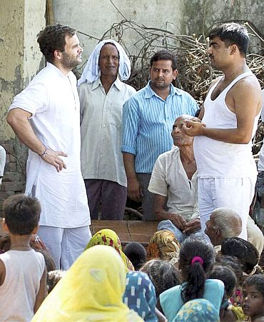'Rahul will err if he turns Congress into an NGO'