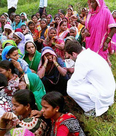 'Rahul will err if he turns Congress into an NGO'