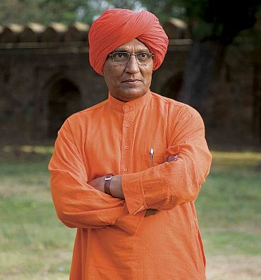 Swami Agnivesh