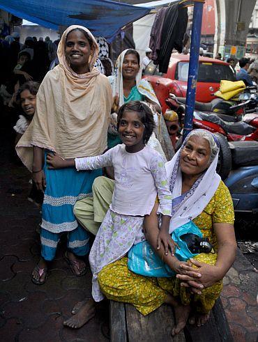 Ramzan @ Mumbai's Mohammad Ali Road