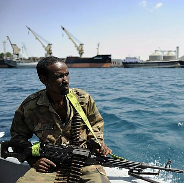 Somali pirate-LeT tie-up is BIG threat for India