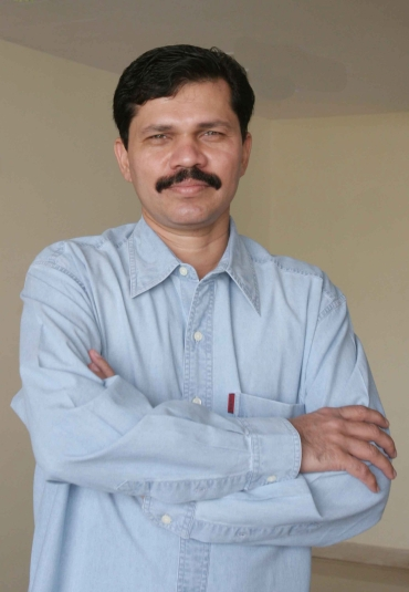 Kapil Patil