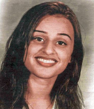 Poonam Randhawa was allegedly killed by her former boyfriend, Ninderjit Singh, in Canada