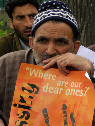2,730 bodies found in Kashmir's unmarked graves