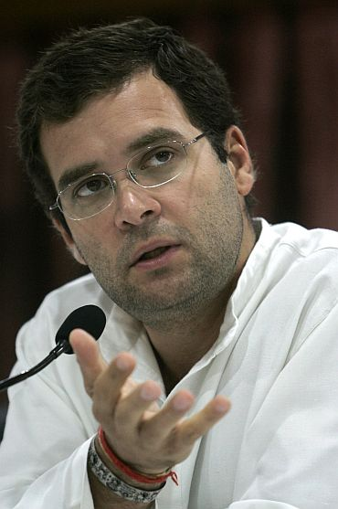 Rahul be playing a larger role in the coming weeks and months