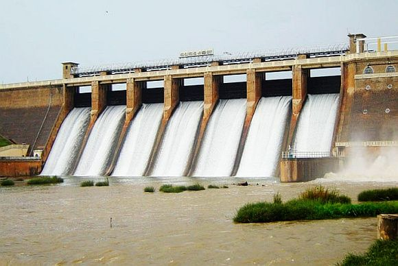'Tamil Nadu's unsatisfactory performance on dam safety issues'