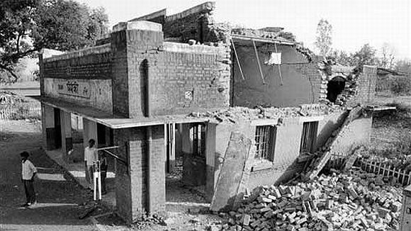 Naxal violence: 260 schools destroyed in 5 years