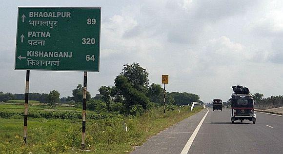 Bihar, Indian Mujahideen's new playground