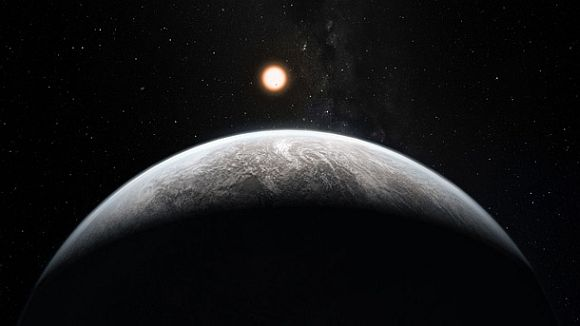 DISCOVERED: A second earth in our galaxy