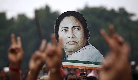 'We didn't want Trinamool Congress to vote against the govt'
