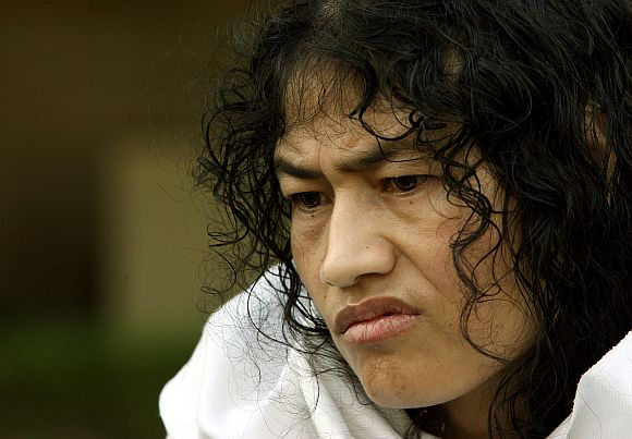 Manipur's open secret of government jobs being sold at a price was highlighted by Irom Sharmila in her heart-felt appeal last week