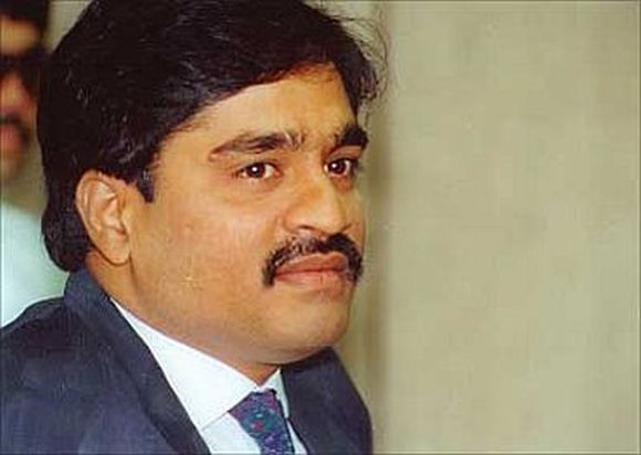 Dawood's nephew arrested in Mumbai in extortion case
