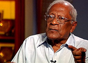 CPI General Secretary AB Bardhan