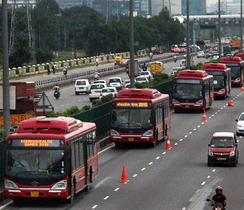 Delhi @ 100: MPs seek full statehood for it