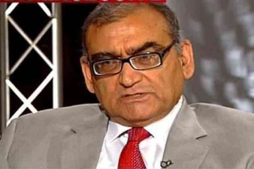 Markandey Katju