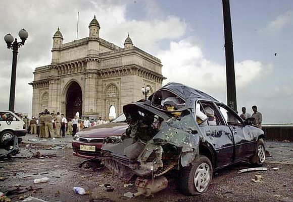 Rise of the home-grown jihadi post 2003 Mumbai blasts