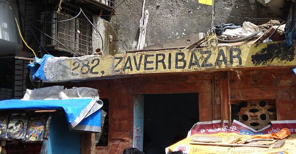 Rise of the home-grown jihadi post 2003 Mumbai blasts