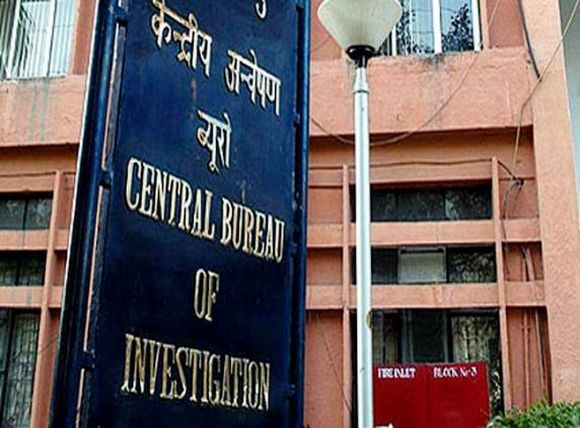 Inclusion of CBI the only thorn