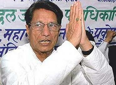 Ajit Singh.