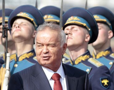 Islam Karimov