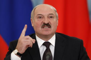 Alexander Lukashenko