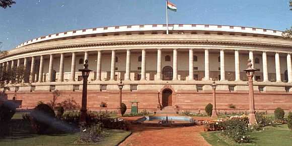 Little option but to extend Winter Session by 3 more days