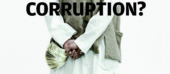 What if some officer in Lokpal turns corrupt?