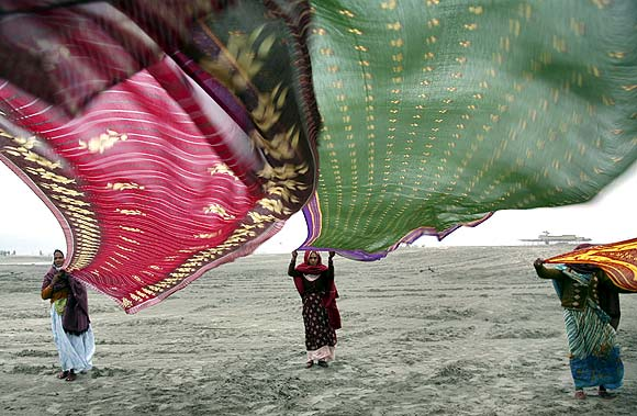 IN PHOTOS: Incredible India - Part 1