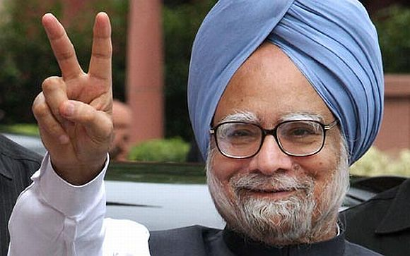UPA government's new Lokpal Bill: Some Highlights