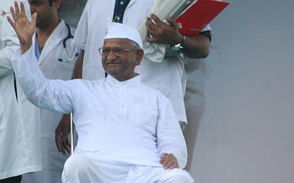 'We never had such a weak leadership like in Manmohan Singh'