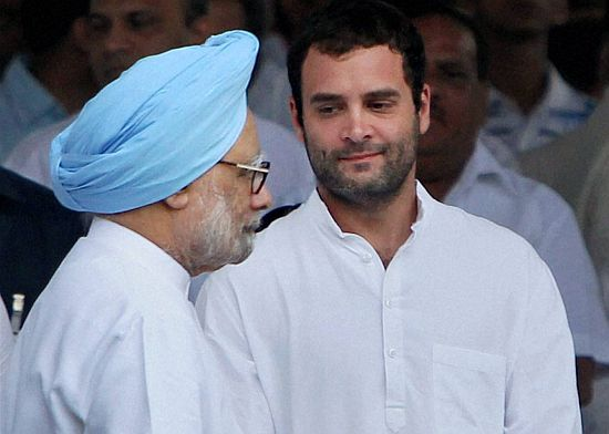 Inside Congress party's Lokpal gameplan