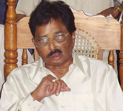 Bangarappa: The ultimate turncoat politician