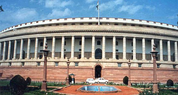 Gloomy day on the cards for government Lokpal bill