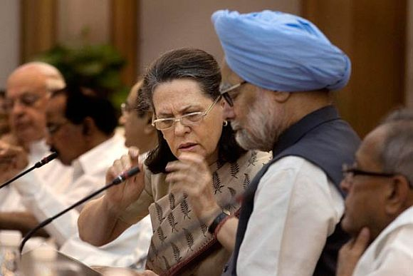 Angry Sonia cracks the whip; seeks out absentee MPs