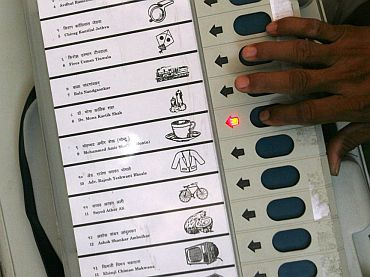 Non-Resident Indians can now vote!